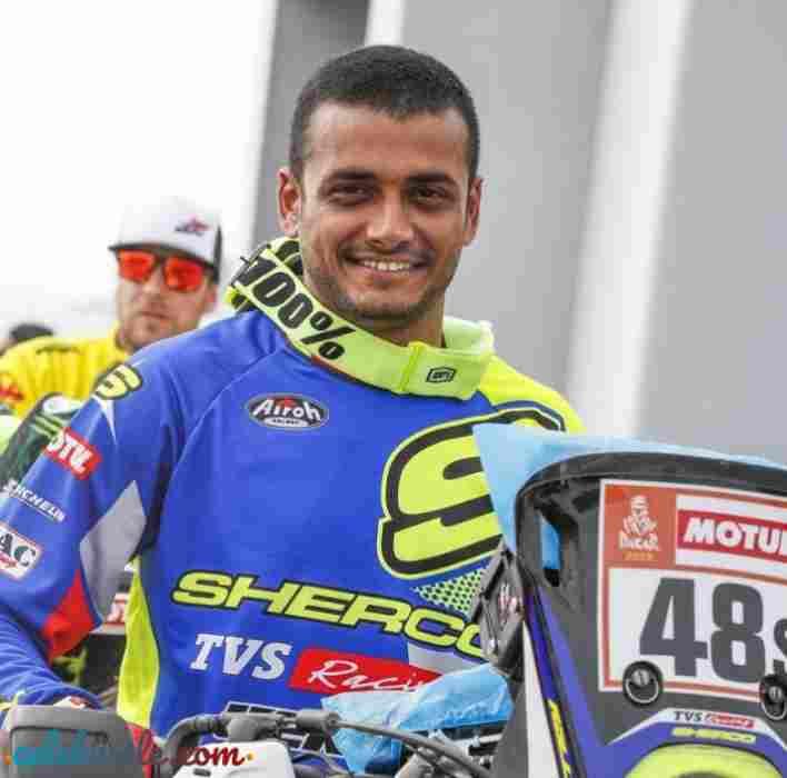 Aravind KP biography