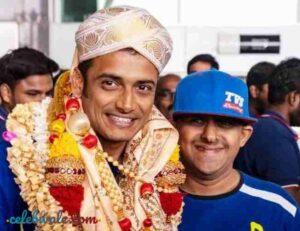 Aravind KP brother
