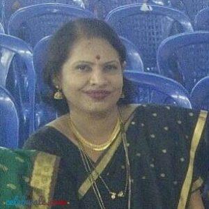 Aravind KP mother