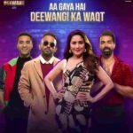 Dance Deewane Season 3 judges