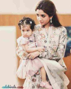 Fahadh Faasil daughter
