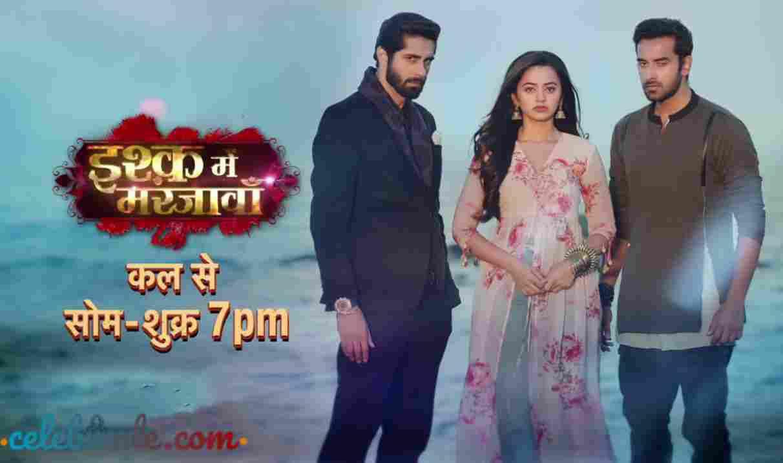 Ishq Mein Marjawan 2 (Colors) TV Serial