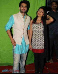 Nidhi Subbaiah boyfriend jackky bhagnani