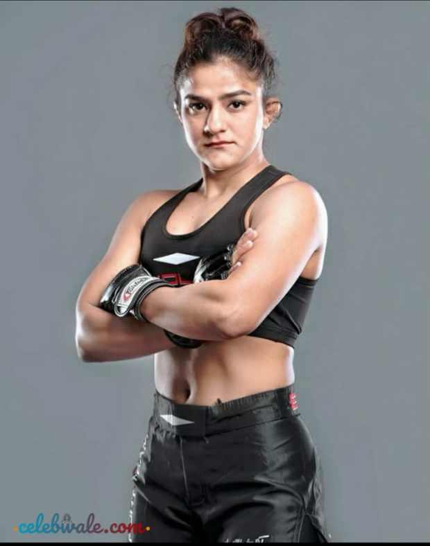 Ritu Phogat profile photo