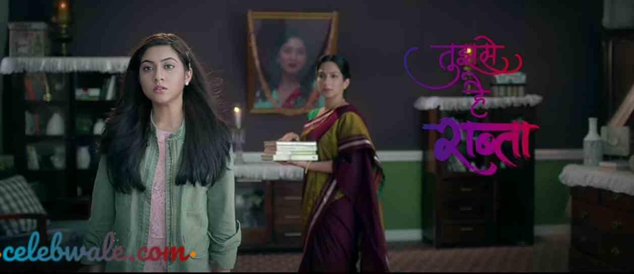 Tujhse Hai Raabta tv serial