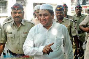 abdul karim telgi arrested by mumbai police