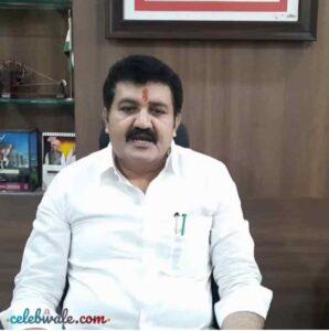 sanjay rathod forest minister