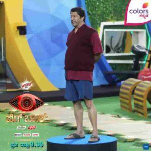 shankar aswath bigg boss kannada season 8