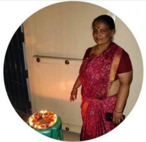 shankar aswath wife