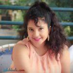 shubha poonja profile pic