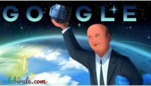 udupi ramachandra rao google doodle