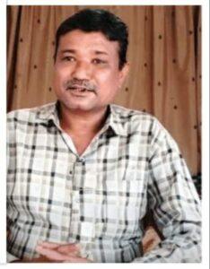 Chetan Sakariya father