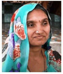 Chetan Sakariya mother