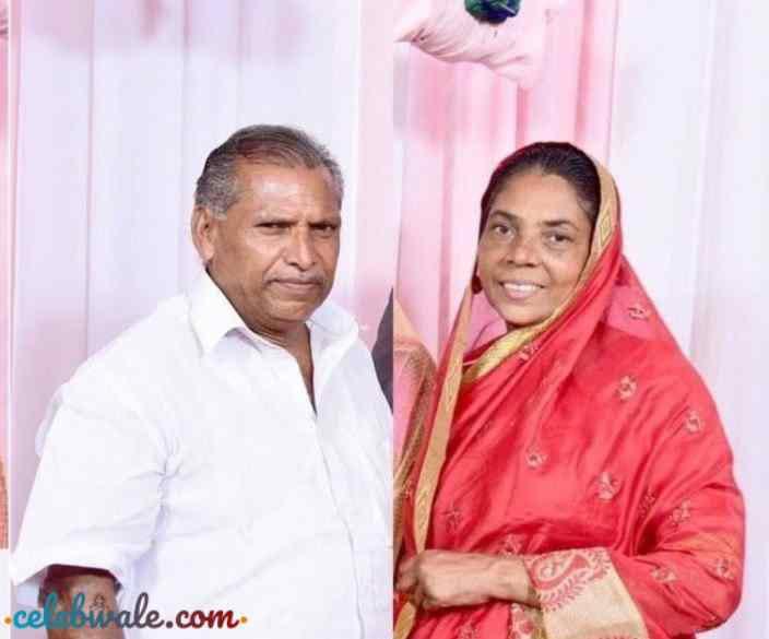 Firoz Khan parents