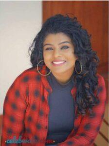 Lekshmi Jayan