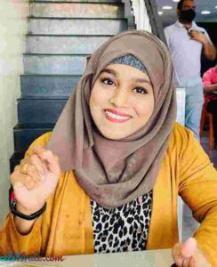 Majiziya Bhanu