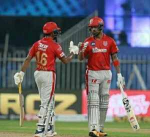 Mayank Agarwal jersy number in ipl