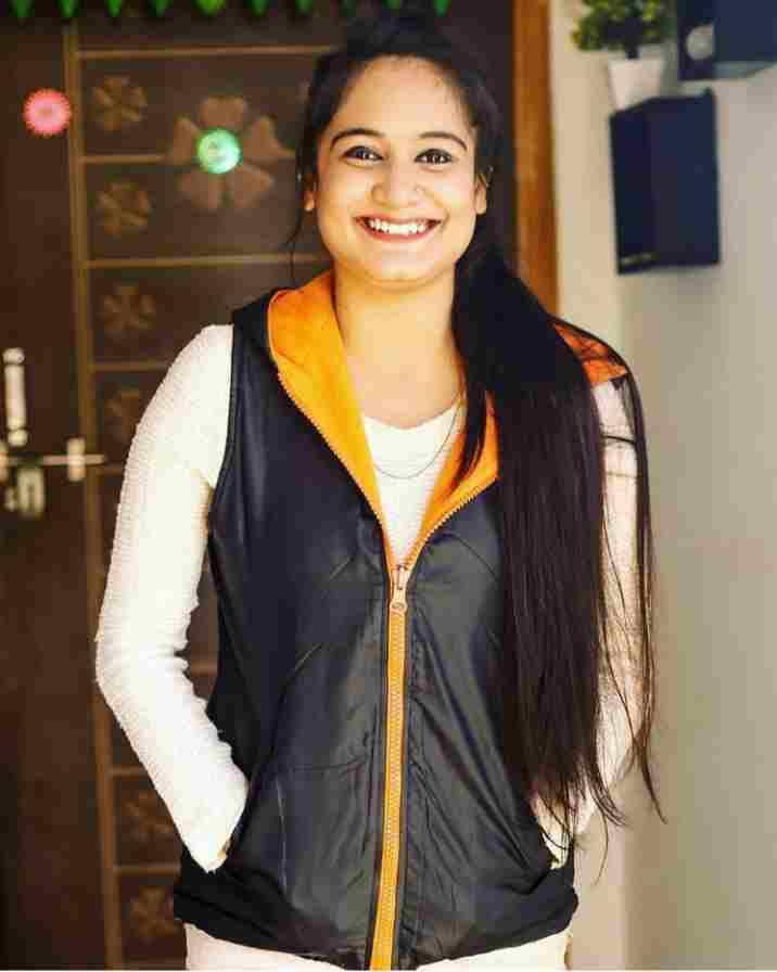 Pragya Mishra profile pic