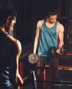 Ramzan Muhammed fitness