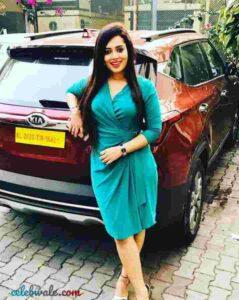 Remya Panicker net worth income