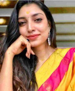 Rithu Manthra beautiful