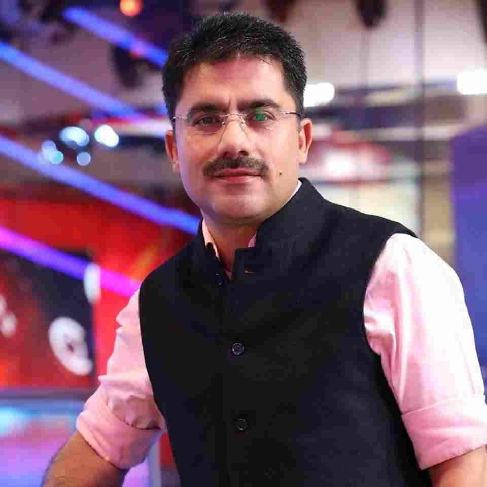 Rohit Sardana pic