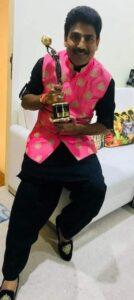 Shailesh Lodha awards
