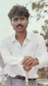 Shailesh Lodha younger photo