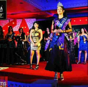 Shanaya Katwe Miss India