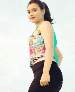 Shanaya Katwe sexy photo