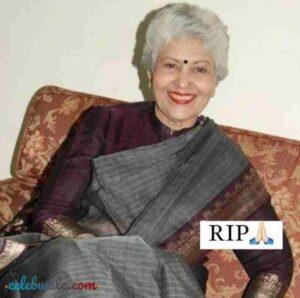 Shashikala death