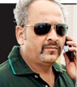 Sumitra Mahajan Mandar