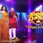 Super Dancer Chapter 4 tv serial