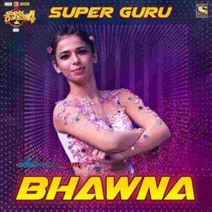 Super Guru Bhawna