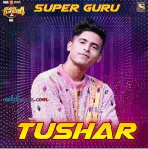 Super Guru Tushar