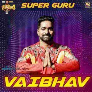 Super Guru Vaibhav