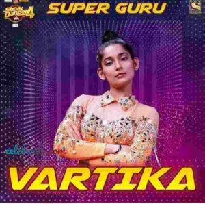 Super Guru Vartika
