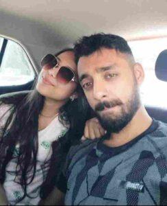 Varun Chakravarthy girlfriend