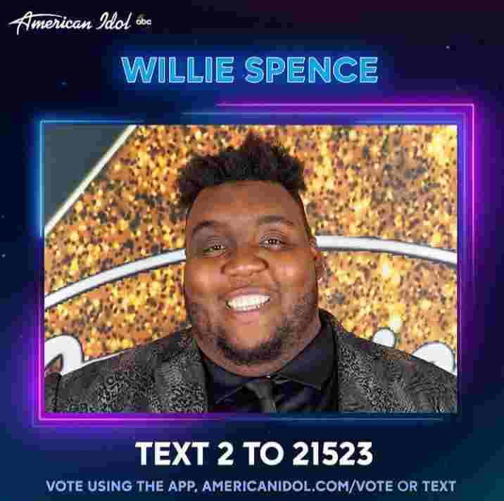 Willie Spence