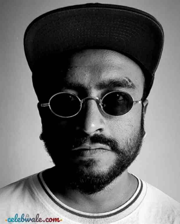 raghu gowda profile photo
