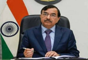 sushil chandra as election commissioner Eci