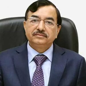 sushil chandra as election commissioner as CBDT