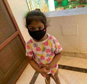tamil actor vivek daughter