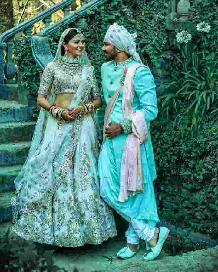 Abhinav Shukla marriage