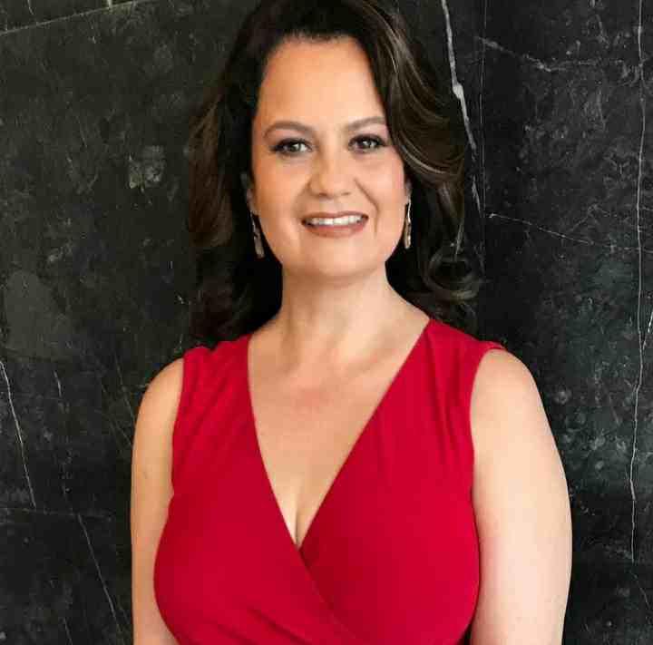 Andrea Meza mother Alma Carmona Jaquez