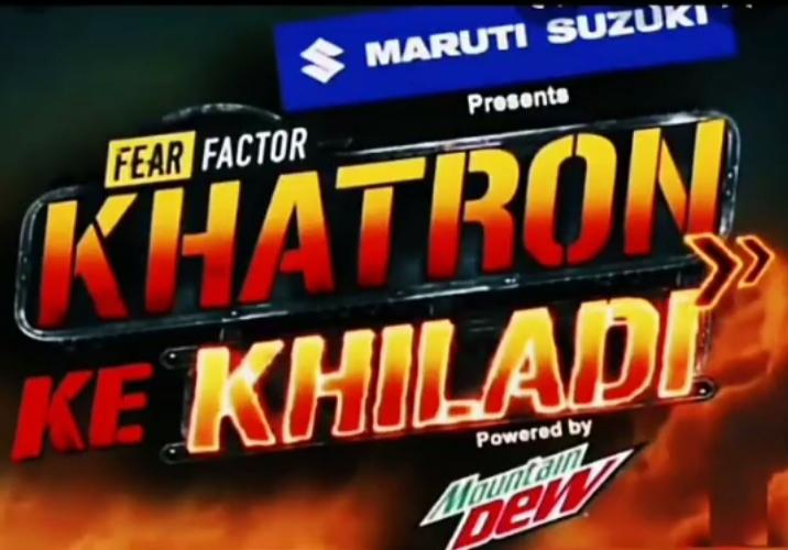 Fear Factor Khatron Ke Khiladi