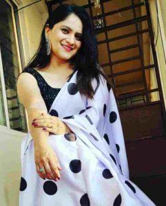 Manjusha Khetri