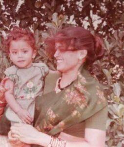 Rahul Vohra childhood