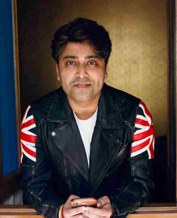 Rahul Vohra profile photo