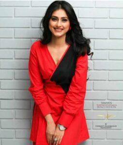 Reshma Shinde
